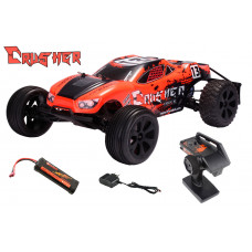 df 3078 Crusher Race Truck 2WD - RTR