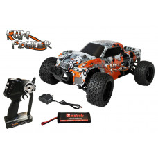 df 3142 FunFighter - RTR - brushed Truck 4WD