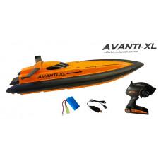 df models 3670 AVANTI - XL   Race Boot