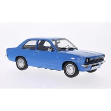 KK-Scale 180011 Opel Kadett C Limousine, blau